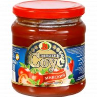 Соус томатный «Минский» 450 г.
