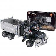 Конструктор «Zhe gao» Heavy Dump Truck, QL0407