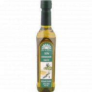 Масло оливковое «Sol de Oliva» нерафинированное, 450 мл.