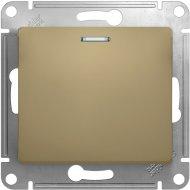 Выключатель «Schneider Electric» Glossa, GSL000413