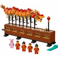 Конструктор «Lepin» 46X Dragon Dance, 46002