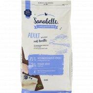 Корм для кошек «Sanabelle» Adult Forelle, форель, 2 кг
