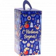 Набор конфет подарочный «Новогодняя башенка» 350 г.