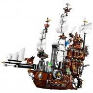 Конструктор «Lion king» MetalBeard's Sea Cow, 180041