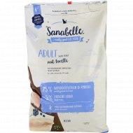 Корм для кошек «Sanabelle» Adult Forelle, форель, 10 кг.
