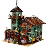 Конструктор «Lion king» Old Fishing Shop, 180050