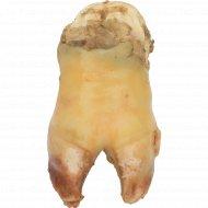 Ноги говяжьи «Селянские» замороженные, 1 кг., фасовка 0.7-1.3 кг
