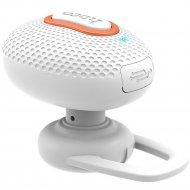 Bluetooth-гарнитура «Hoco» E28 белый.