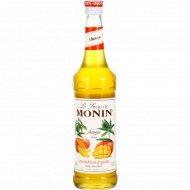 Сироп «Monin» манго, 700 мл.