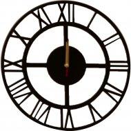 Настенные часы «Woodary» 2006, 40 см