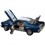 Конструктор «King» Ford Mustang GT 1967, 71047