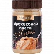 Паста арахисовая «Corleto» мягкая, 290 г