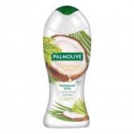 Крем-гель «Бережный уход» кокосовое масло и лемонграсс, 250 мл.