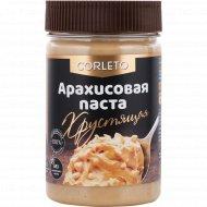 Паста арахисовая «Corleto» хрустящая, 290 г