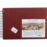 Блокнот «Travelling sketchbook» 80 л.