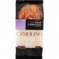 Рис для плова «Food Collection» камолино, 600 г