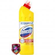 Чистящее средство «Domestos» лимон, 500 мл.