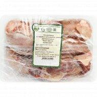 Язык свиной «Селянский» замороженный, 1 кг.