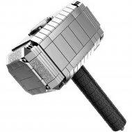 Конструктор «Sy» Heroes Assamble Thor's Hammer - Mjolnir, SY1398