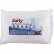 Соль для посудомоечных машин «Salty» 3 кг