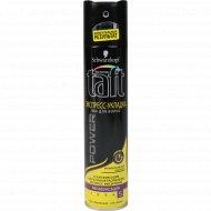 Лак для волос «Taft» Classic Экспресс-укладка, 225 мл.