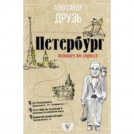 Книга «Петербург: пешком по городу».