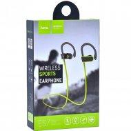 Беспроводные Bluetooth-наушники «Hoco» ES7 с микрофоном.