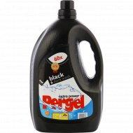 Средство-гель жидкое «Pergel Black» для стирки черных тканей, 3 л