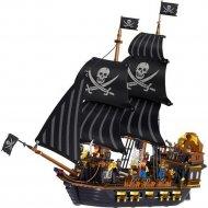 Конструктор «Zhe gao» The Black Hawk of the Pirate Ship, QL1804