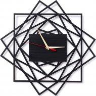 Настенные часы «Woodary» 2028, 40 см