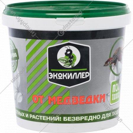 Средство «Экокиллер» от медведки, 1 л.