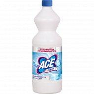 Отбеливатель жидкий «Аce» бережное отбеливание 1л.
