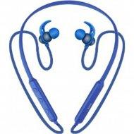 Беспроводные наушники «Hoco» ES11 синий