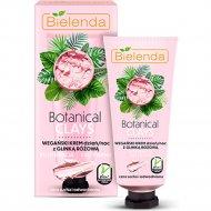 Веганский крем «Bielenda» с розовой глиной день/ночь, 50 мл.