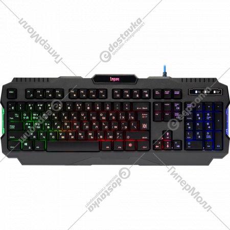 Проводная игровая клавиатура «Defender» Legion GK-010DL.