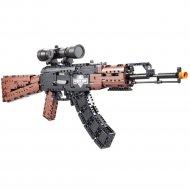 Конструктор «Cada» Assault Rifle AK-47, C61009