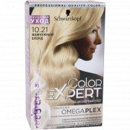 Краска «Schwarzkopf» Color Expert, 10.21 жемчужный блонд.
