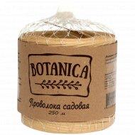 Проволока «Botanica» бумажная для подвязки растений, 250 м.