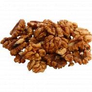 Грецкий орех, очищенный, 1 кг., фасовка 0.39-0.4 кг