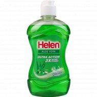 Средство для мытья посуды «Helen» алоэ вера, 500 мл.