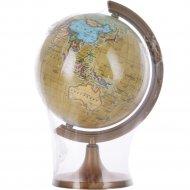 Глобус античный, 110 мм.
