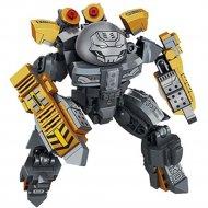 Конструктор «Lepin» ROBOT Small steel armor, 38005