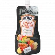 Соус «Heinz» кисло - сладкий, 230 г.