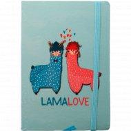 Блокнот «Lama» А5, 96 листов.