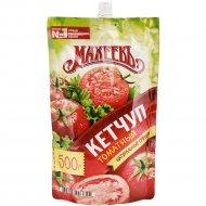 Кетчуп «Махеевъ» томатный, 500 г.
