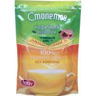 Кофейный напиток «Ячменный колос» растворимый 100 г.