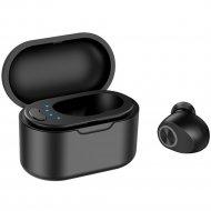Bluetooth-гарнитура «Borofone» BC29 черный.