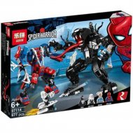 Конструктор «Lepin» Spider-Man Mech, 07114