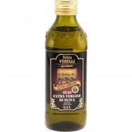 Масло оливковое «Fabio Ferelli» нерафинированное, 500 мл.