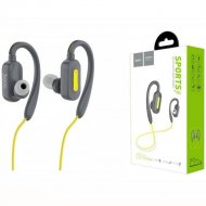 Беспроводные Bluetooth-наушники «Hoco» ES16 с микрофоном.